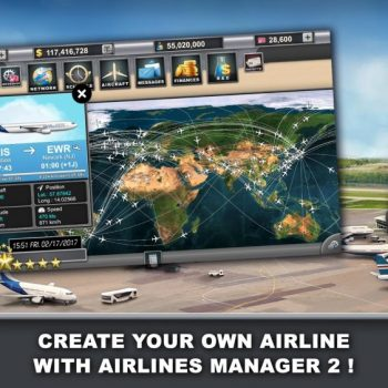 airlines manager tycoon