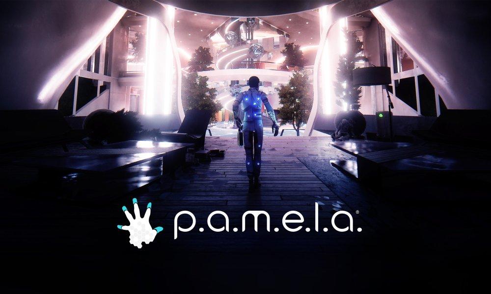 pamela first update