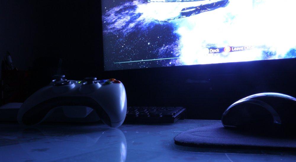 optimize gaming 4
