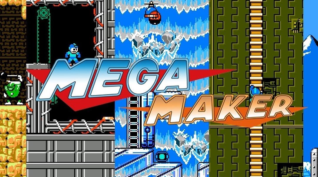 mega-maker-mega-man-fan-project