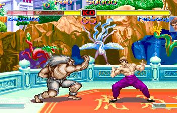 super-sf2-turbo-blanka-vs-feilong-screenshot