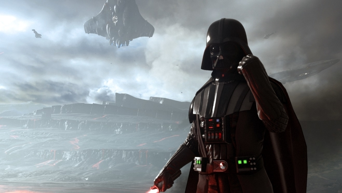 Star Wars Battlefront II Temporarily Disables Microtransactions