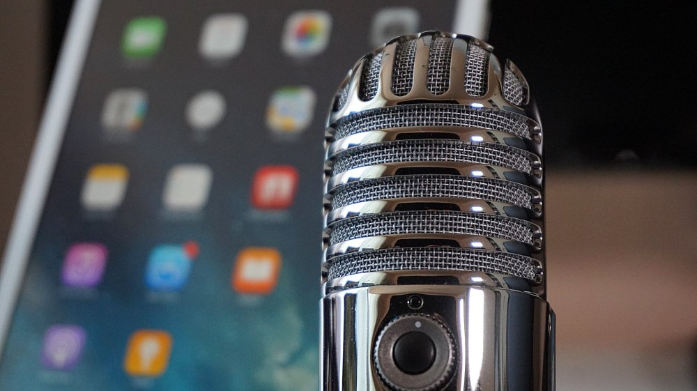 how to choose gaming microphone