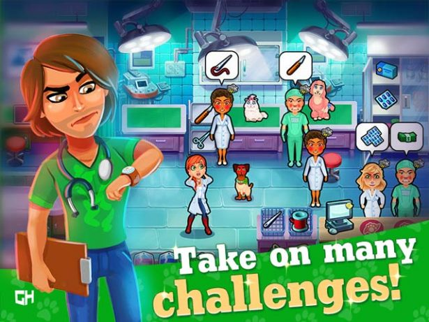 Time management Games | GameHouse