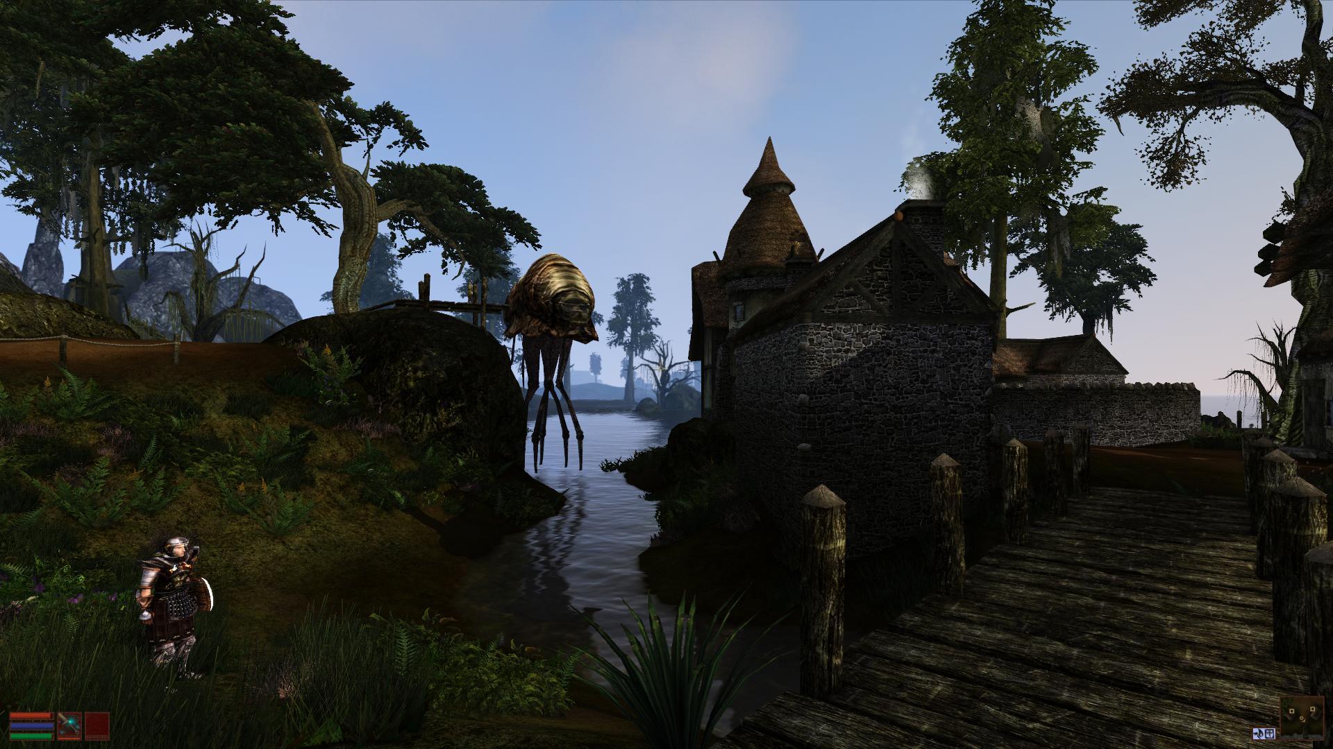 Morrowind Multiplayer Mod Version 0 6 2 Released • Common Sense Gamer