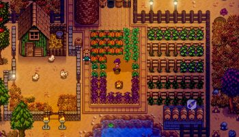 best stardew valley mods 2018
