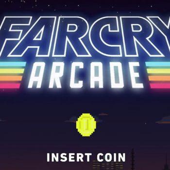 Far Cry Arcade