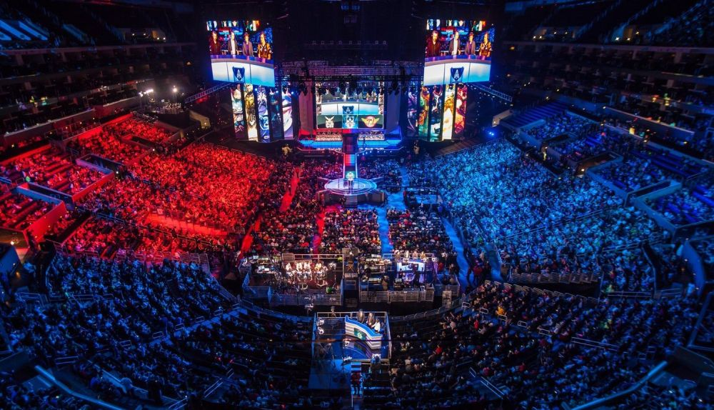 esports bettings