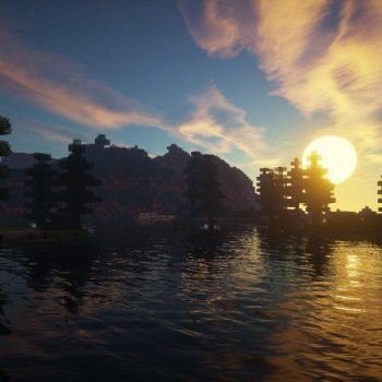 best minecraft shaders mods