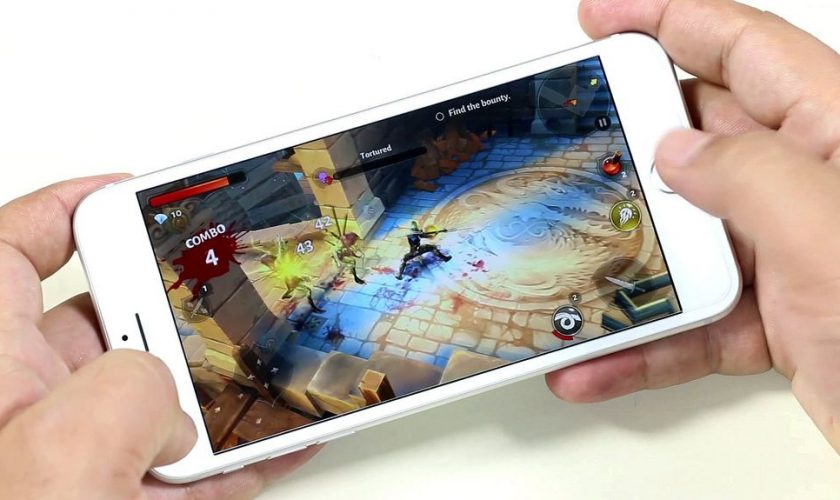 best phones for mobile gaming
