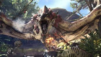 monster hunter world how to fix errors server