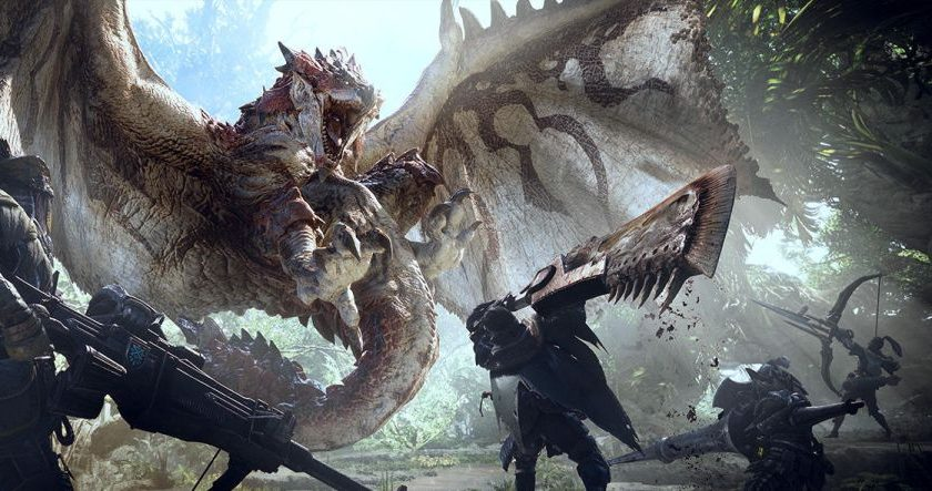 monster hunter world save file locations
