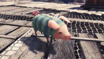 poogie monster hunter world