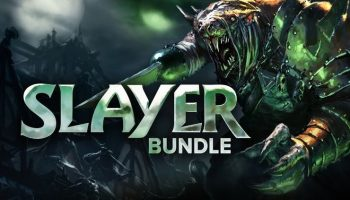 fanatical slayer bundle