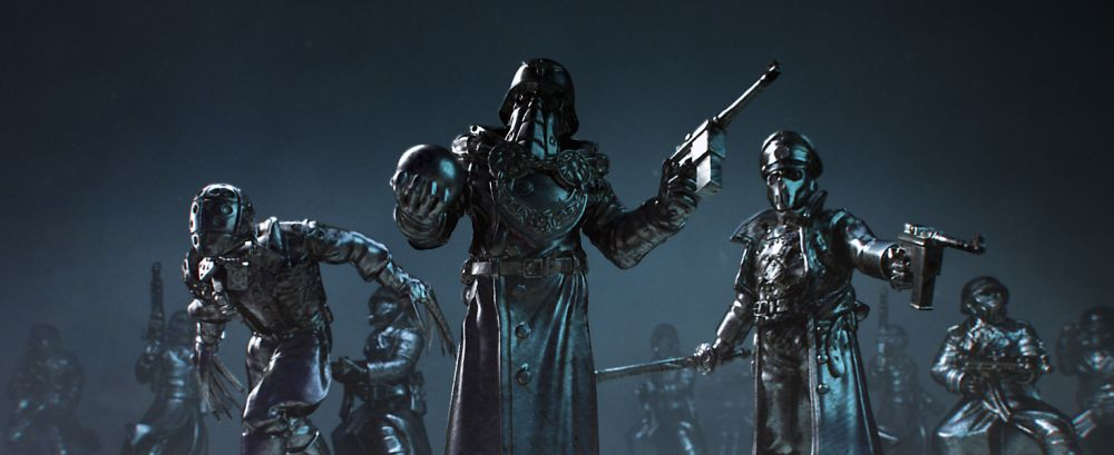 Achtung Cthulhu Tactics review featured