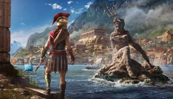 Assassins Creed Odyssey achievements guide
