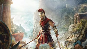 Assassins Creed Odyssey how to level up fast – featured