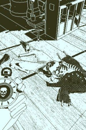 Return of the Obra Dinn walkthrough