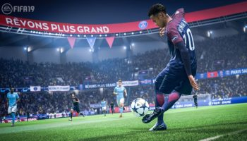 fifa 19 patch