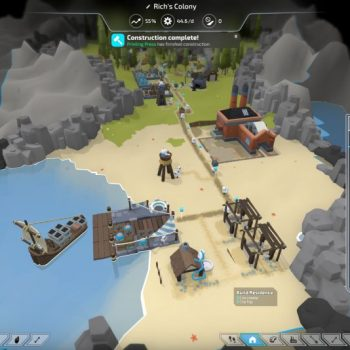 the colonists cheats tips guide 1