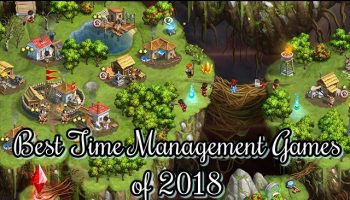 best time management games of 2018