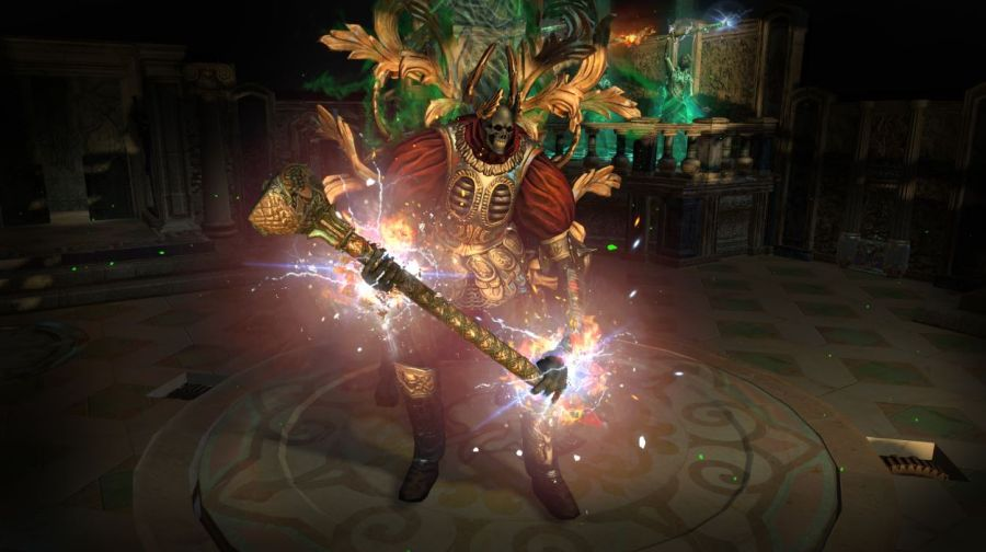 Path of Exile Labyrinth Guide: Everything You Need to Know • Common