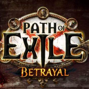 poe betrayal 2