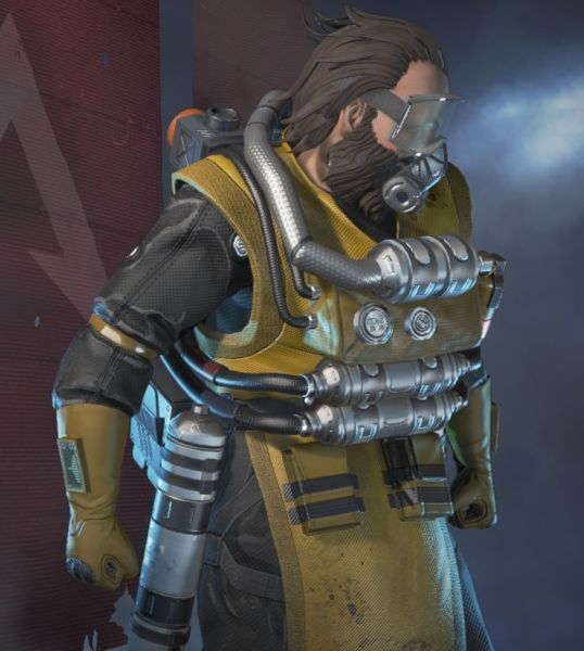 Apex Legends Tier List: Best Characters Ranked • Common Sense Gamer