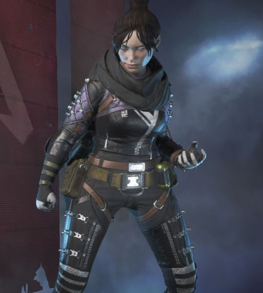 Apex Legends Tier List: Best Characters Ranked • Common