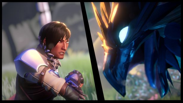 Free-to-Play Action RPG Dauntless Coming to PS4 Tomorrow