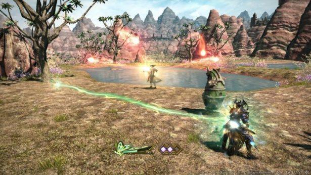 Final Fantasy XIV Beginner's Guide: Tips & Tricks to Get You Started