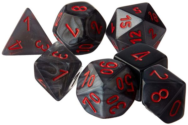 The Best D&D Dice Set (DnD Dice) for Tabletop Gamers (2019