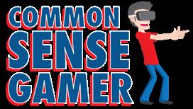 Common Sense Gamer