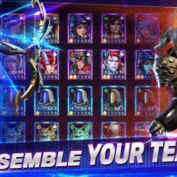 crystalborne heroes of fate 1