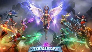crystalborne heroes of fate 5