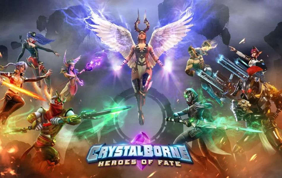 crystalborne heroes of fate 5