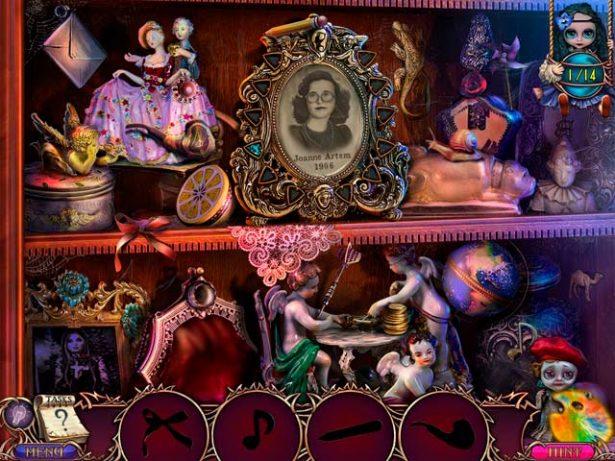 Tales of Terror: Art of Horror