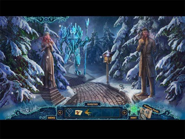 Christmas Eve: Midnight's Call