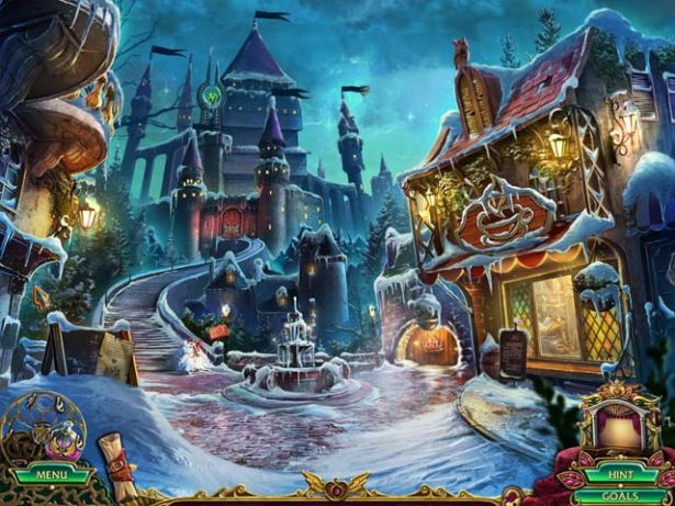 Dark Strokes: The Legend of the Snow Kingdom