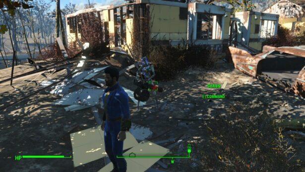 fallout 4 deathclaw companion mod download 02
