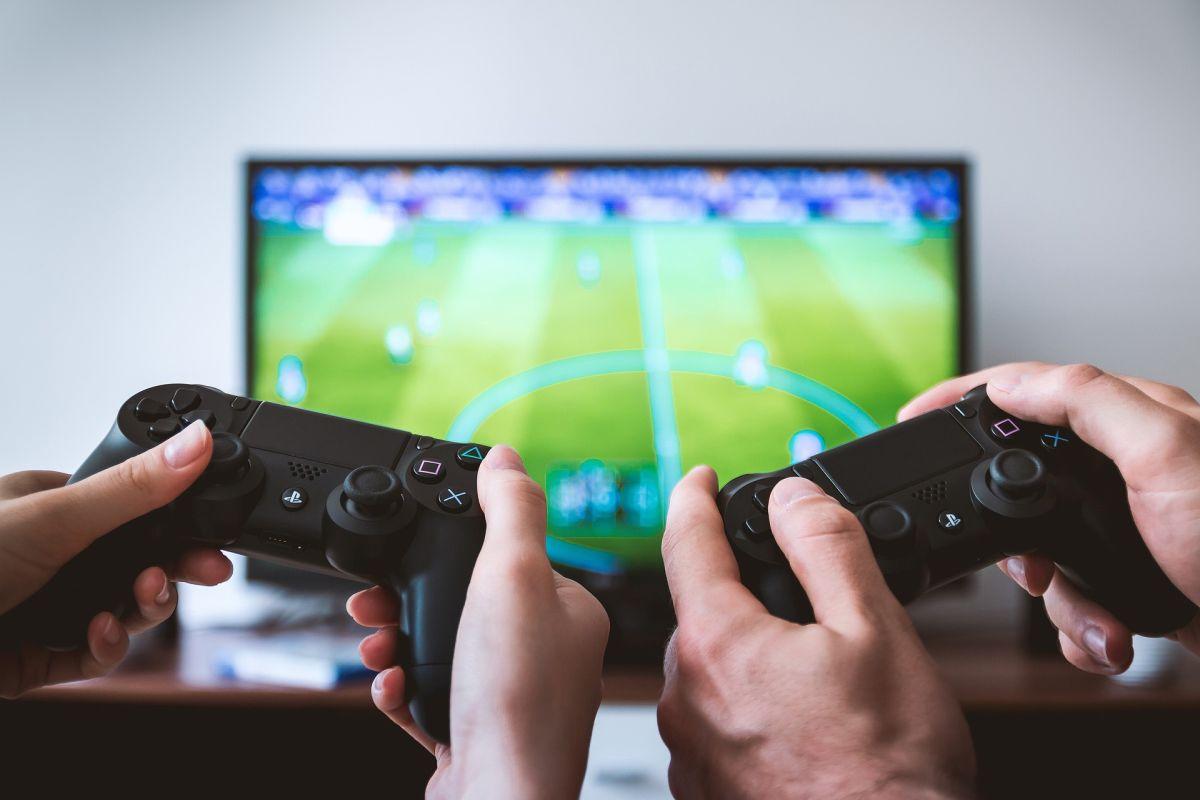 online gaming 2021