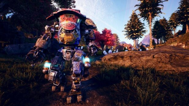 the outer worlds flaws guide