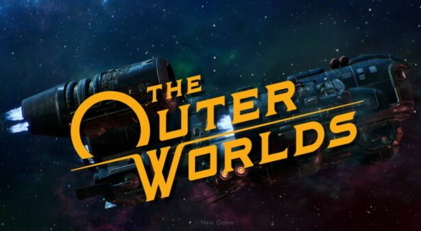 the outer worlds generic