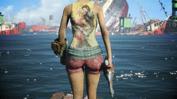 commonwealth shorts mod 03
