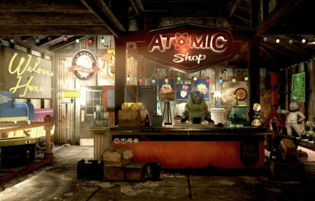 fallout 76 how to get more atoms