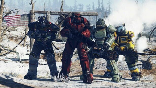 fallout 76 how to play with friends 1