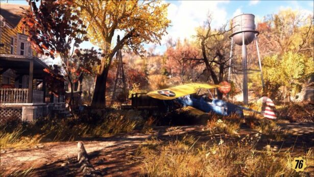 fallout 76 what are crown enemies