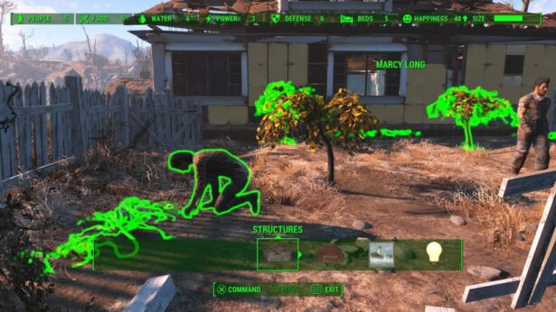 how to kill settlers fallout 4