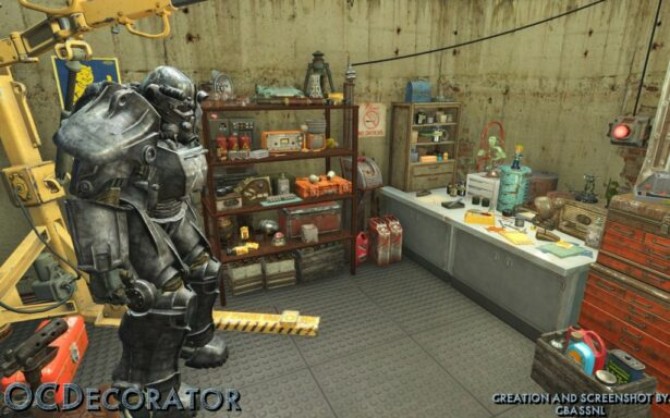 ocdecorator fallout 4 mod 01