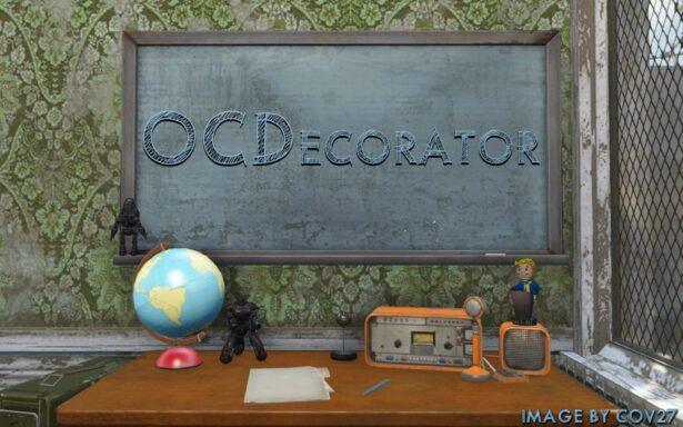 ocdecorator fallout 4 mod 02